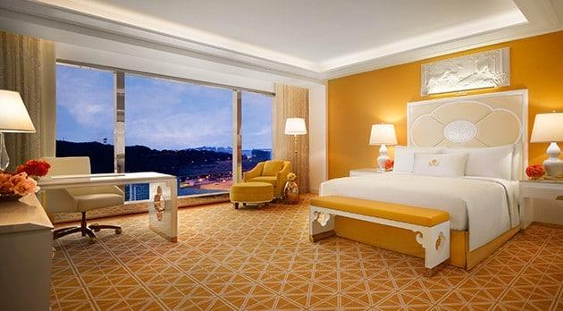 Room Wynn Las Vegas
