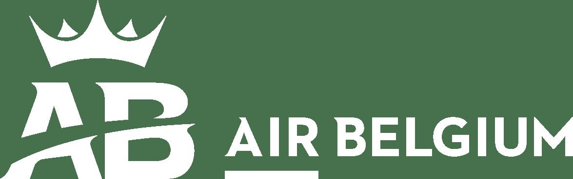 AIR BELGIUM_LOGO_Inline_White_RVB