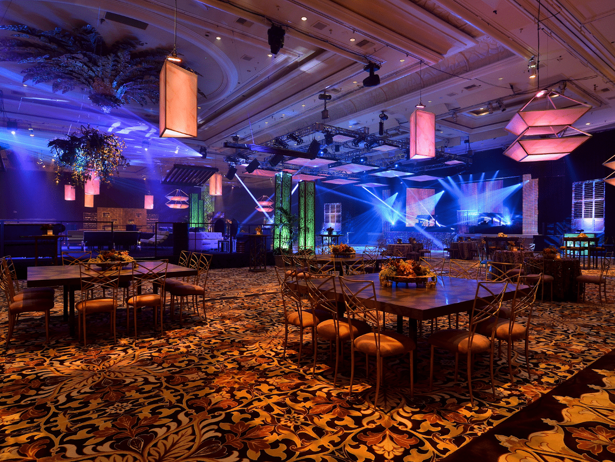convention room_mirage